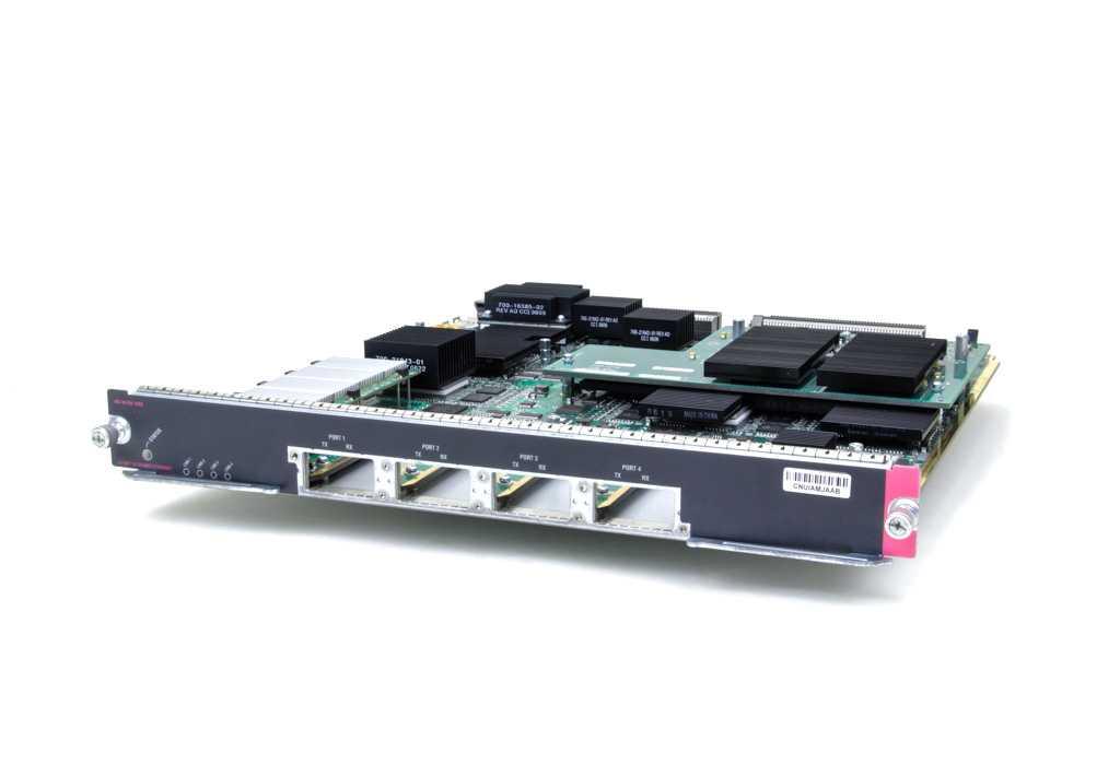 WS-X6704-10GE