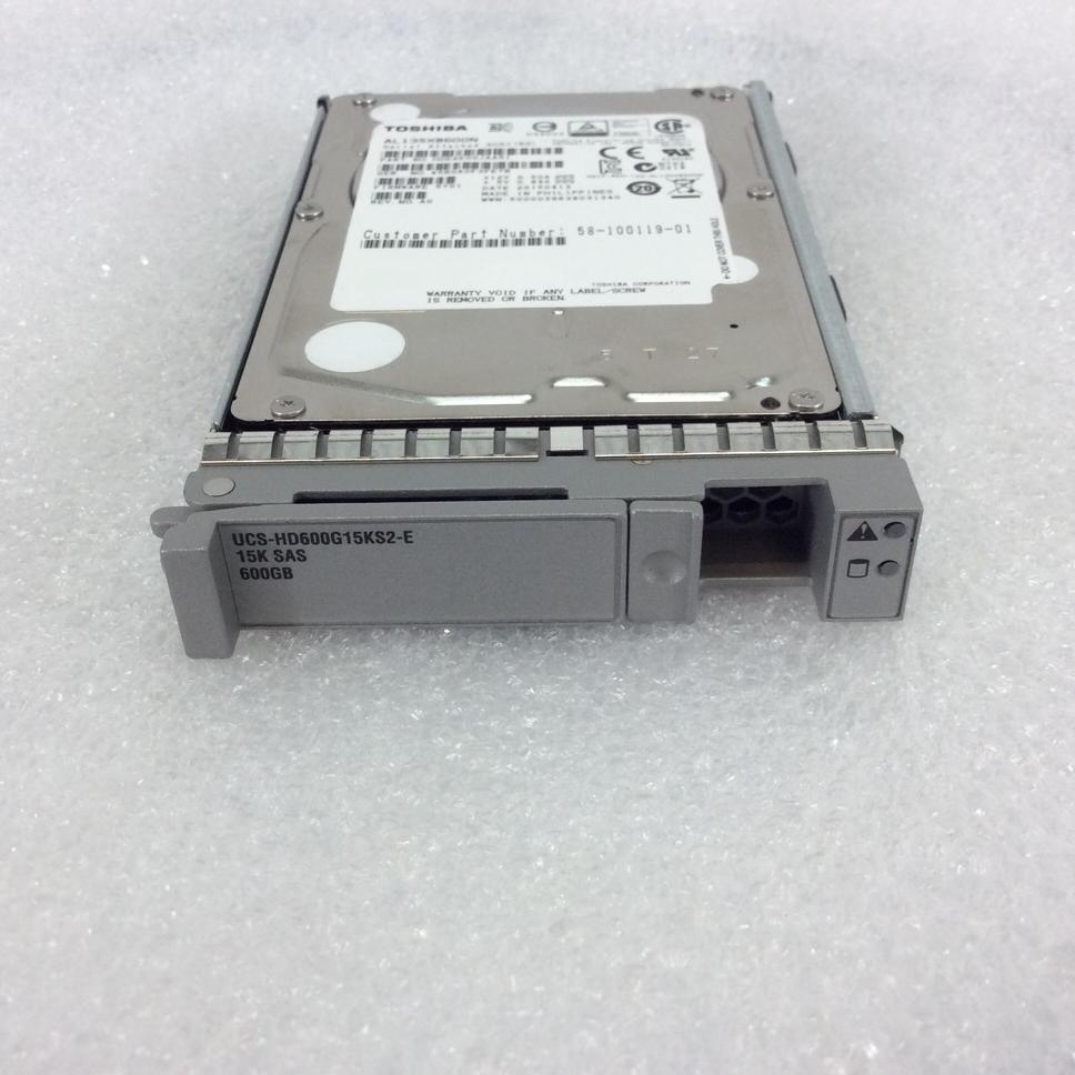 UCS-HD600G15KS2-E