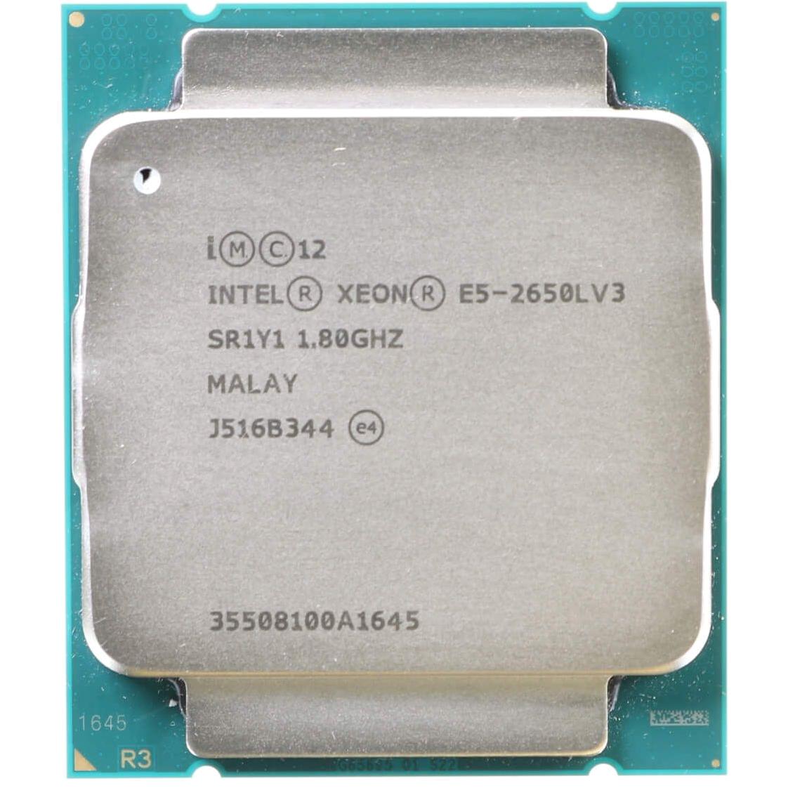 E5-2650LV3
