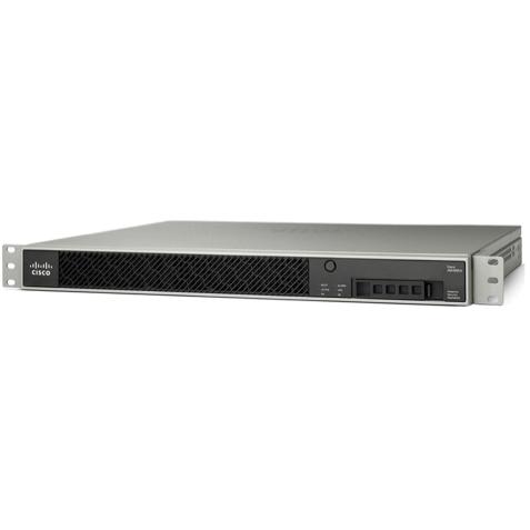 ASA5525-SSD120-K9
