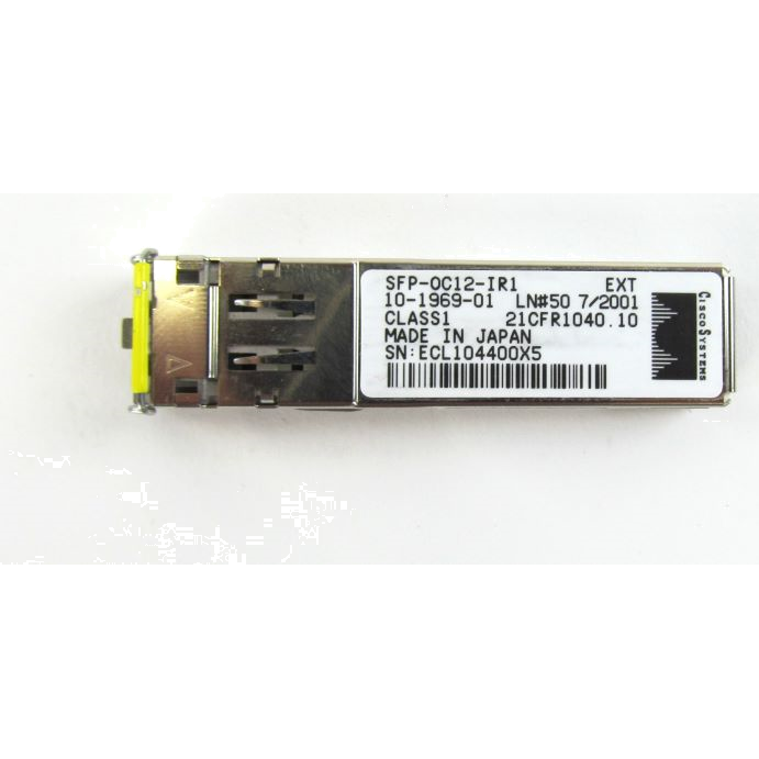 SFP-OC12-MM