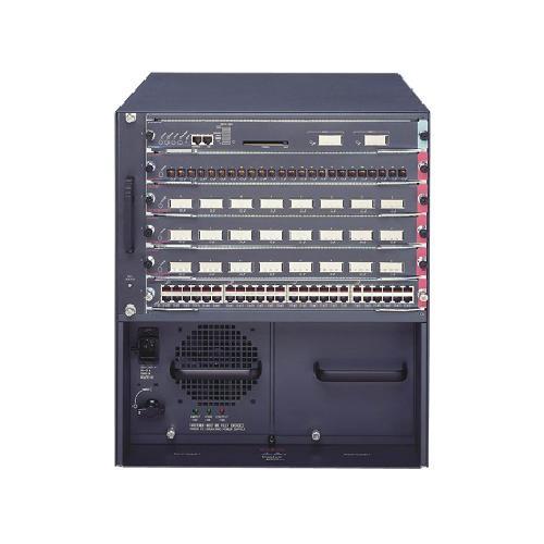 WS-C6506