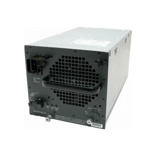 WS-CAC-2500W