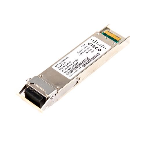 XFP-10GBASE-SR